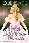 Papa's Little Pain Princess (English...