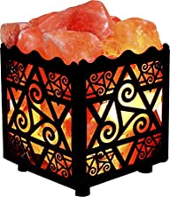 Crystal Decor Natural Himalayan Salt…