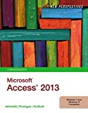 img - for Bundle: New Perspectives on Microsoft Access 2013, Comprehensive + SAM 2013 Assessment, Training and Projects with MindTap Reader for New Perspectives ... Access 2013 Comprehensive Printed Access Card book / textbook / text book
