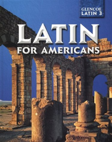 Latin for Americans Level 3 Student Edition