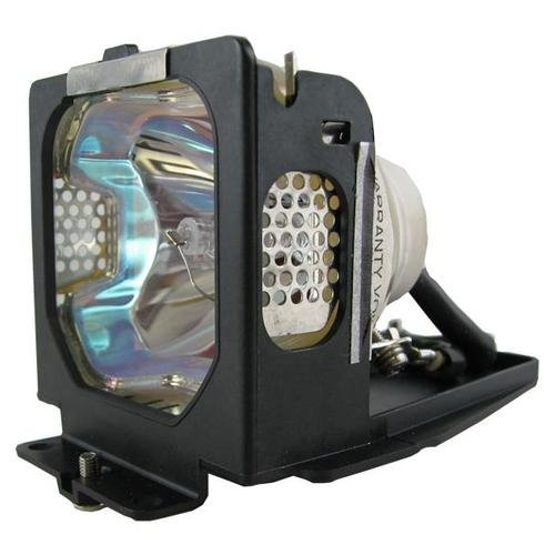 Electrified Lamps - LV-LP19 / 9269A001 Replacement Lamp With Housing For Canon Projectors - 150 Day Electrified Warranty