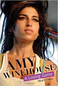 amy winehouse biography book pdf