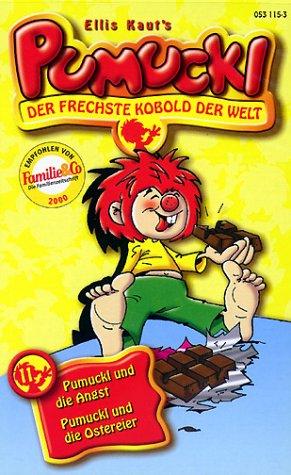 Meister Eder und sein Pumuckl 11: Pumuckl und die Angst/Pumuckl und die Ostereier [VHS]