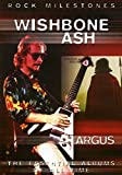 Rock Milestones: Wishbone Ash - Argus