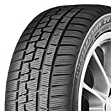 Firestone - Winterhawk 2 Evo - 225/50R17 98H - Winter Tyre (Car) - E/C/73