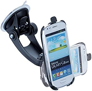 iGrip Try-Me Traveler Kit Support voiture pour Galaxy S3 Mini