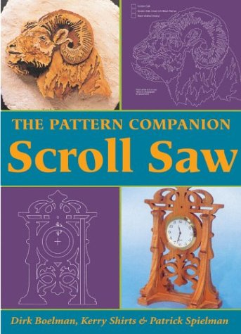 The Pattern Companion: Scroll Saw