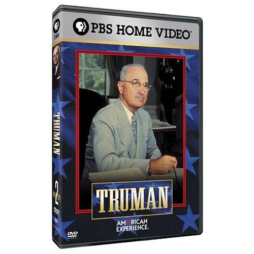 Truman [DVD] [Region 1] [US Import] [NTSC]