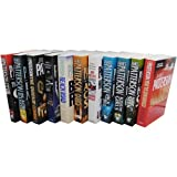 James Patterson James Patterson - 11 Thriller Book Set