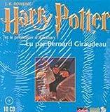 echange, troc Rowling J K - Harry Potter et le Prisonnier d'Azkaban CD