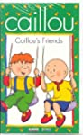 Caillou:Friends
