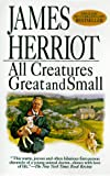 All Creatures Great and Small (0312965788) by Herriot