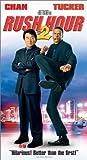echange, troc Rush Hour 2 [VHS] [Import USA]