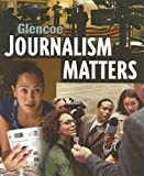 img - for Glencoe Journalism Matters book / textbook / text book