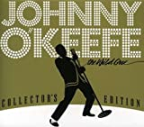 Wild One,The: The Very Best Of (Deluxe Edtn) 50 Tr Johnny O'Keefe