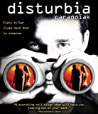 Disturbia / Paranoïak (Bilingual) [Blu-ray]