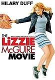 Lizzie Mcguire Movie [Reino Unido] [DVD]