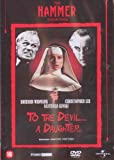 To The Devil A Daughter [ 1976 ] Uncut - Widescreen