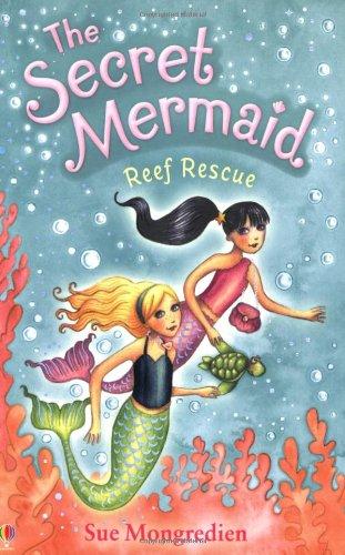 Reef Rescue (Secret Mermaid)