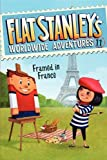 Flat Stanleys Worldwide Adventures #11: Framed in France