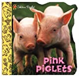 img - for Pink Piglets (Little Nugget) book / textbook / text book