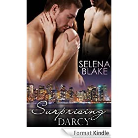 Surprising Darcy (English Edition)