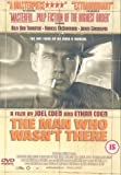 The Man Who Wasn't There [Import anglais]