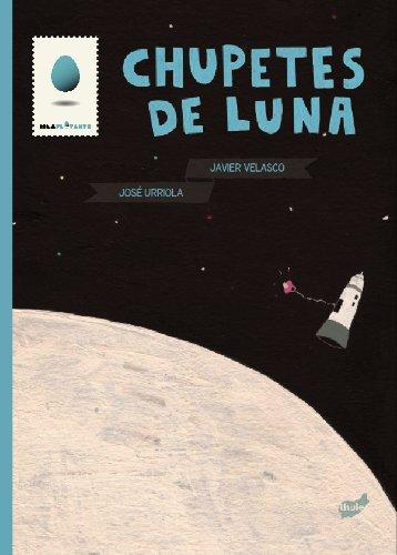 Chupetes de luna (Isla Flotante (thule))