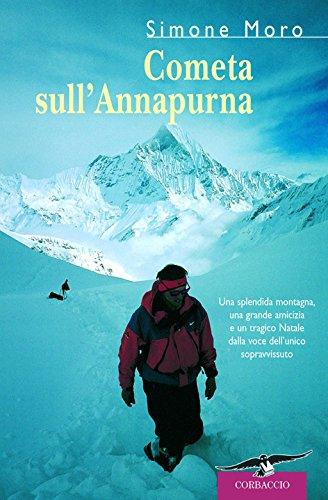 Cometa sull'Annapurna Exploits PDF