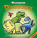 Basher Basics: Dinosaurs (075343251X) by Dan Green