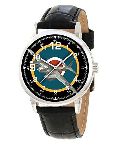 de-havilland-mosquito-commemorative-british-raf-ww-ii-40-mm-fighter-bomber-wrist-watch