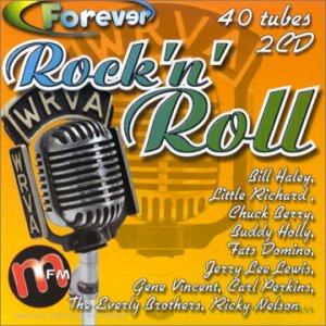 LITTLE RICHARD - Forever - Rock