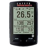CATEYE Padrone Smart + Cycling Computer Black One Size Cateye
