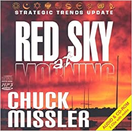 red sky in the morning book pdf