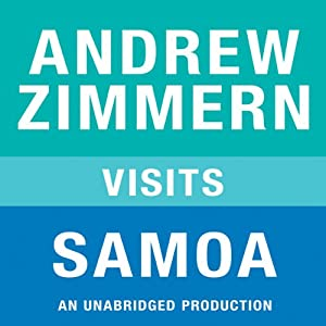 Andrew Zimmern Visits Samoa: Chapter 2 from 'The Bizarre Truth' | [Andrew Zimmern]