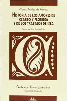 Florisea y de los trabajos de Isea: 9788474966695: Amazon.com: Books