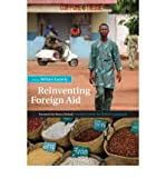 img - for [(Reinventing Foreign Aid )] [Author: William Easterly] [Jul-2008] book / textbook / text book