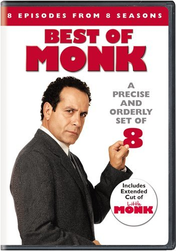 Best of Monk DVD
