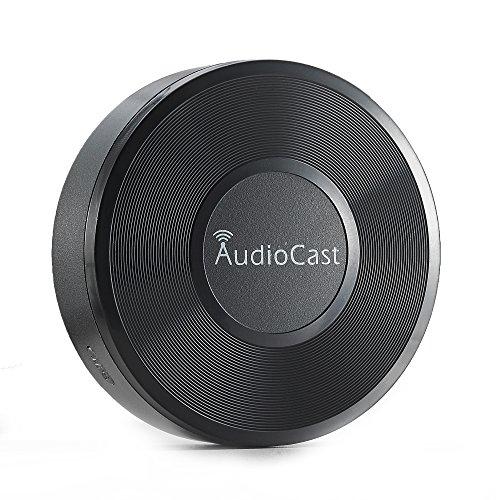 ieast-audio-cast-music-adaptador-wlan-streaming-servicios-radio-por-internet-color-negro
