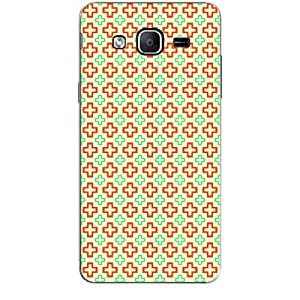 Skin4Gadgets ABSTRACT PATTERN 39 Phone Skin STICKER for SAMSUNG GALAXY ON7