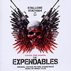 Ost: Expendables, the