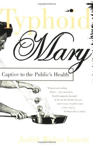Typhoid Mary: Captive to the Public's Health PDF