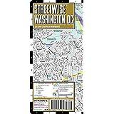 Streetwise Washington, DC Map - Laminated City Center Street Map of Washington, DCby Streetwise Maps Inc.