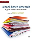 img - for School-based Research: A Guide for Education Students book / textbook / text book