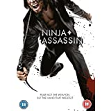 Ninja Assassin [DVD] [2010]by Rain