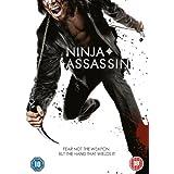 Ninja Assassin [DVD] [2010]by Rain