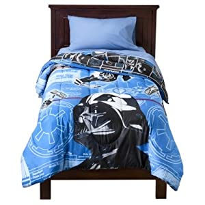 Star Wars Classic Comforter Sheets Bed In
