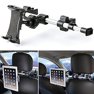 les meilleurs support voiture pour tablette