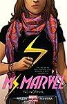 Ms. Marvel Vol. 1: No Normal (Ms. Mar...