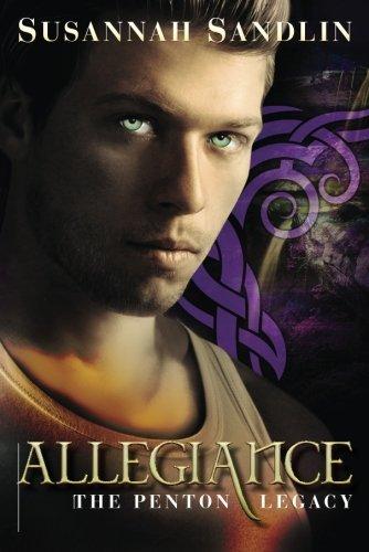 Image of Allegiance (The Penton Vampire Legacy)